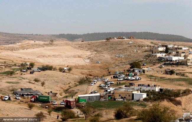 أم الحيران: شهيد وهدم 8 منازل