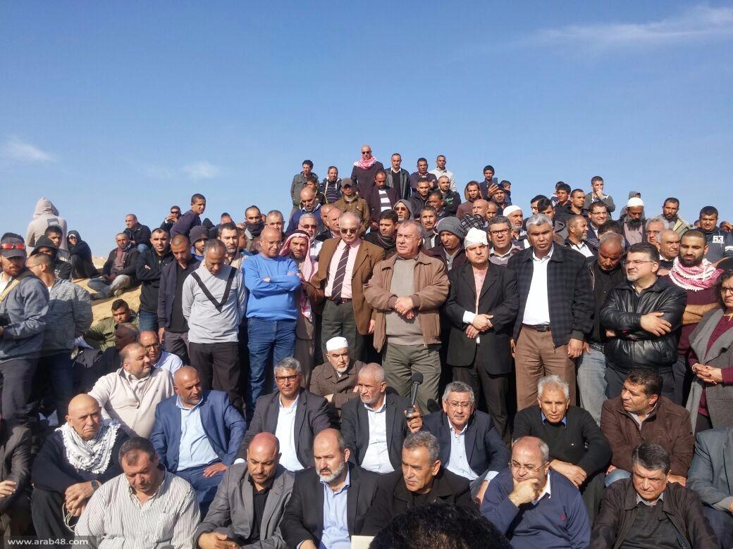 الخميس: إضراب شامل وحداد عام في البلدات العربية