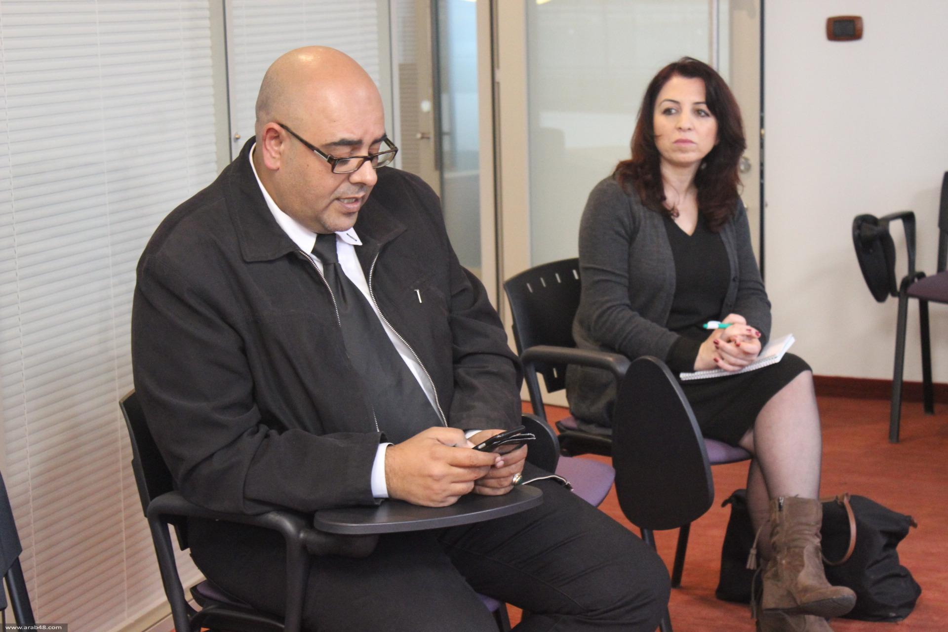 اجتماع طارئ للحقوقيين العرب: سبل لحماية المجتمع العربي