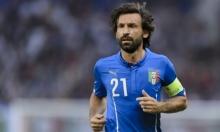 بيرلو يكشف سبب غيابه عن يورو 2016