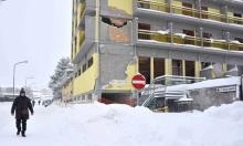 قتيل بزلازل قوية تهز وسط إيطاليا