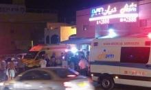 كفر ياسيف: إصابة رجل في جريمة إطلاق نار