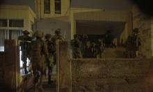 اشتباكات مع الاحتلال بقلنديا والبحرية تستهدف صيادي غزة