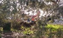 إصابتان في حادث طرق قرب يافة الناصرة