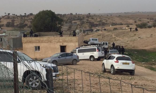جريمة أم الحيران تصعيد غير مسبوق منذ الحكم العسكري