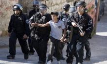 """78 طفلا فلسطينيا يدخلون شهريا لسجن """"عوفر """""""