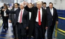 ربع مليون محتج إلى واشنطن قبل تنصيب ترامب!