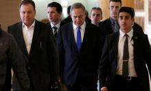 ميلتشين: نتنياهو وسارة كانا يطلبان السيجار والشمبانيا