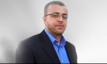 تمديد اعتقال محمد القيق 4 أيام
