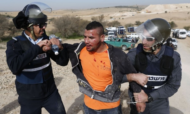 استطلاع: غالبية العرب تحمل نتنياهو مسؤولية الهدم والتصعيد
