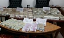 القبض على مستشار وزير المالية المصري بعد تلقيه رشوة