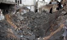 البنتاغون: مقتل 100 من عناصر القاعدة في سورية