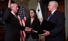 الشيوخ الأميركي يوافق على تعيين ماتيس وزيرا للدفاع