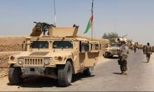 مقتل 41 مسلحا من طالبان بحملة للدفاعات الأفغانية