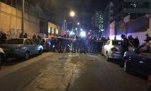 أمر حظر نشر حول جريمة القتل المزدوجة في تل أبيب