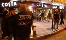 بيروت: القبض على انتحاري بعد دخوله مقهى مزدحما بالحمرا
