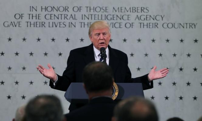 ترامب يتطلع لحلف تجاري مع بريطانيا والمكسيك