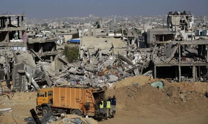 أهالي جنود قتلى يطالبون بكشف إخفاقات العدوان على غزة
