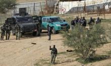 أم الحيران: أفراد الشرطة أطلقوا النيران على قائدهم
