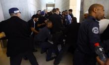 مواجهات في المحكمة بعد طلب تحويل سلمان عامر للحبس المنزلي