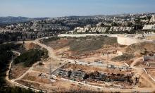 فرنسا تندد بالاستيطان في القدس المحتلة