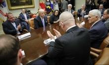 ترامب ينسحب من اتفاقية الشراكة عبر المحيط الهادئ