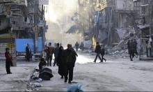 موسكو تحذر الجيش السوري وتؤكد أنه مصدر الخروقات