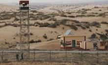 إعدام 5 جنود مصريين في سيناء