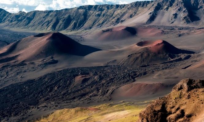 عزلة فوق بركان: أن تحاكي العيش على المريخ