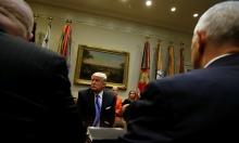 إدارة ترامب لم تقرر بعد نقل السفارة إلى القدس