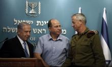 الاحتلال لم يكن مستعدا لدى شن العدوان على غزة