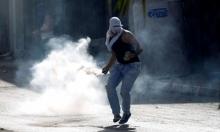 القدس: إصابات واعتقالات بمواجهات مع قوات الاحتلال