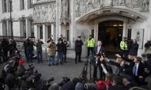 موافقة البرلمان البريطاني شرطا للخروج من الاتحاد الأوروبي