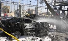 بغداد: 3 قتلى في تفجير سيارة مفخخة