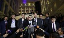 المعارضة تحمل النظام وطهران مسؤولية عدم التقدم بأستانة