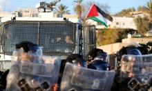 الشرطة تتأهب لصد المتظاهرين في عرعرة