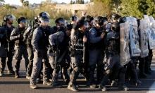 10 آلاف متظاهر في عرعرة