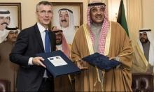 الأطلسي يفتتح مركزا له في الكويت