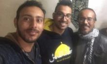 إطلاق سراح 3 ناشطين من النقب
