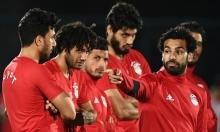 المنتخب المصري نحو الدور الثاني في كأس الأمم الأفريقية