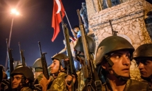 اليونان ترفض تسليم 8 عسكريين أتراك شاركوا بمحاولة الانقلاب