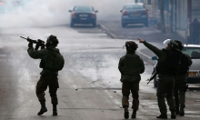 """الاحتلال يعتبر عمليات إطلاق النار بالضفة """"تهديدا مركزيا"""""""