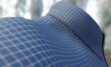 ملابس لمساعدة المرضى على الحركة في السويد!