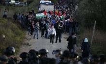 المخابرات الإسرائيلية تواصل ملاحقة الناشطين الشباب