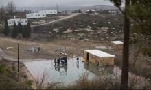 """جيش الاحتلال يستعد مرة ثانية لإمكانية إخلاء """"عمونا"""""""