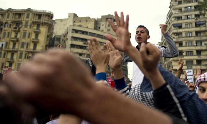 ثورات عربية خائبة أم أيديولوجيا عربية معاصرة مأزومة؟
