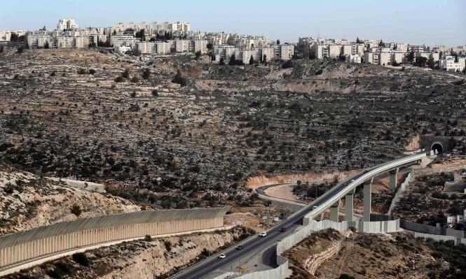 الاحتلال يصادق على بناء 143 وحدة سكنية بمستوطنة بالقدس