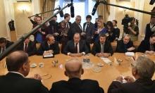 لافروف يعلن تأجيل المفاوضات السورية في جنيف
