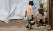 المجاعة في اليمن: طفل يموت كل 10دقائق