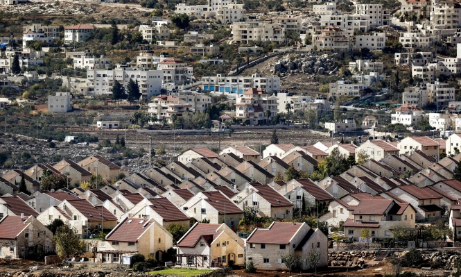 نتنياهو يوعز ببناء 68 مسكنا في مستوطنة